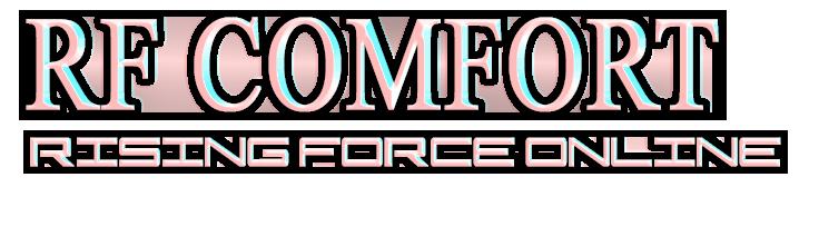 RF Comfort
